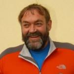 Sepp Lederer - Ehrenpräsident