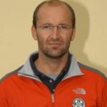 Günther Schmid - Bergrettungsmann
